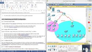 getlinkyoutube.com-ScaN OSPF Practice Skills - en ScaN OSPF PTSAv21 PT61 Design