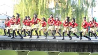 getlinkyoutube.com-【AKAGIDAN公式】LOVE青春の神様!!