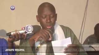 getlinkyoutube.com-Jataayu Wolofal: Concours Wolofal 2015 (Keur S. Moussa Ka) Part 2