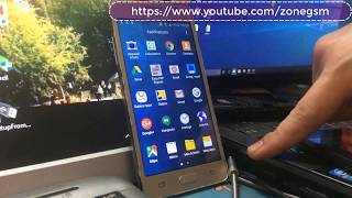 Bypass Google Account on Samsung Galaxy Grand Prime SM-G531H ( FRP Bypass )