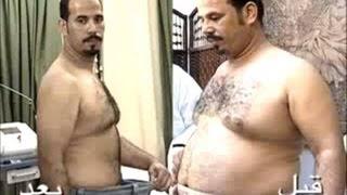getlinkyoutube.com-الدكتور طارق الشاذلي إستشاري علاج الغدد والسمنه وإنجاز طبي غير مسبوق