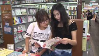 getlinkyoutube.com-색칠놀이에 '푹' 빠진 어른들…'컬러링북' 열풍