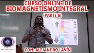 getlinkyoutube.com-¿Cómo funciona el Biomagnetismo dentro del cuerpo? - Alejandro Lavín