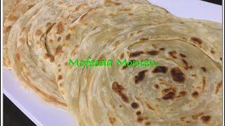 getlinkyoutube.com-خبز البراتا الهندي