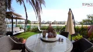 getlinkyoutube.com-Unique Garden Home - Palm Jumeirah