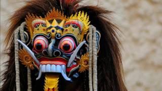 Bali Long Electro Dance Music - Mark Haidar Original Remix
