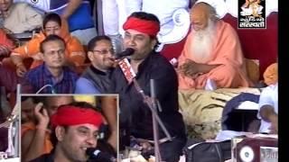 getlinkyoutube.com-Kirtidan Gadhvi Mahashivratri Santvani 2015 Junagadh Dayro Live 2/2