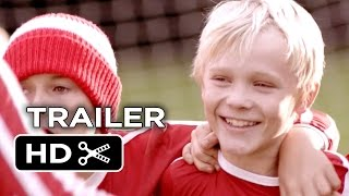 getlinkyoutube.com-Believe Official Trailer 1 (2014) - Family Football Movie HD