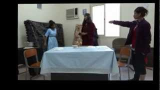 getlinkyoutube.com-Play: The Bishop's Candlesticks PART-2 for Formative Assessment-3 --Class IX- IIS Jubail