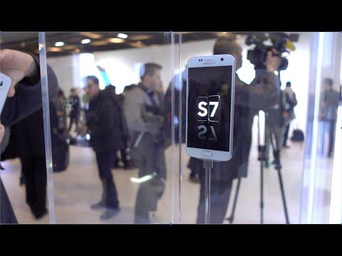 تغطية مؤتمر Samsung UNPACKED-2016