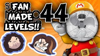 Super Mario Maker: Life of Poop - PART 44 - Game Grumps