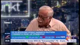 getlinkyoutube.com-Pietrzak KONKRETNIE - podsumowanie prezydentury Komorowskiego