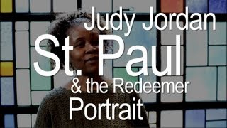 St. Paul & the Redeemer Portrait: Judy Jordon