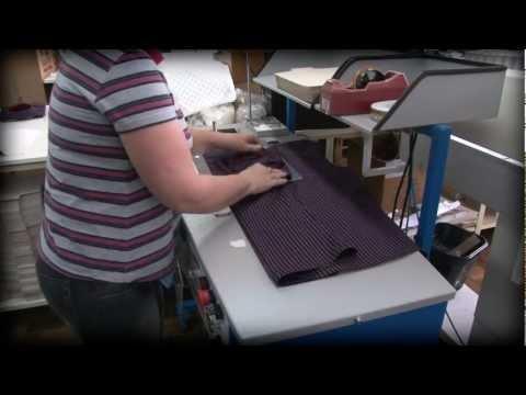 MQD 500 Máquina de dobrar camisa