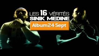 Sinik - Les 16 Vérités (ft. Médine)