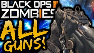 "getlinkyoutube.com-""DER EISENDRACHE"" ALL CONFIRMED WEAPONS SO FAR + GAMEPLAY! (Black Ops 3 ZOMBIES BO3 DLC 1 AWAKENING)"