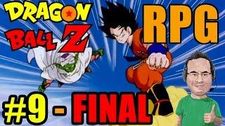 getlinkyoutube.com-Jogatina de Dragon Ball Z RPG - Parte 9 (FINAL) - Quem será o lendário Super Saiyajin?