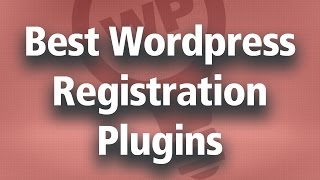 getlinkyoutube.com-Wordpress Registration Plugin - How to Customize Your Login Page
