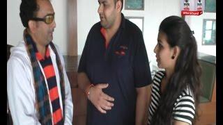 Mussoorie : Uttarakhand Development Board Vice President Hemant Pandey arrived with his team: बाहरी फिल्म निर्माताओं के लिए बनाई जाएगी लोकेशन लिस्ट : हेमंत पांडे