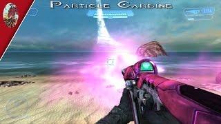 getlinkyoutube.com-Halo SPV3: All Guns Shown
