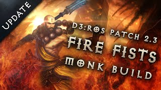 getlinkyoutube.com-Best 2.3 Shenlong Generator Monk Build - Diablo 3 Reaper of Souls Guide