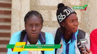 Micro-trottoir: réactions des sénégalais sur le meurtre de Fallou Séne.