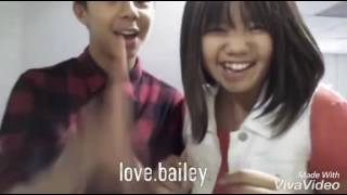 Bailey and kenneth on periscope.