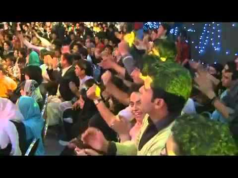 آهنگ شاد افغانی كنسرت در كابل