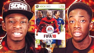 getlinkyoutube.com-FLASHBACK FIFA VS MANNY!