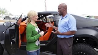 getlinkyoutube.com-Former NFL Player Jay Taylor Test Drives a Rally Fighter