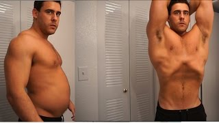 MUST SEE Bodybuilding Vacuum Tips | Shocking Before and After