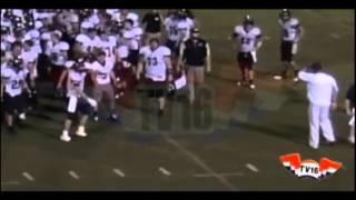 getlinkyoutube.com-Cullman vs. Walker Coaches Fight on Field