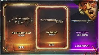 getlinkyoutube.com-THE LUCKIEST BLACK OPS 3 SUPPLY DROP OPENING!!! (NEW WEAPONS)