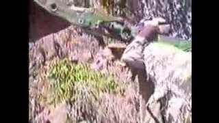 The Ethiopian Civil War (1974-1991) - Fall of the Derg Regime የኢትዮጵያ ጦርነት