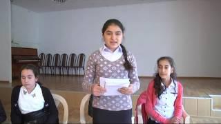 getlinkyoutube.com-Конкурс среди школьников района, посвященный дню культуры и языков РД.