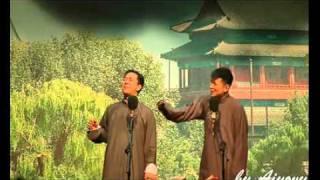 getlinkyoutube.com-王自健 徐强 敏感日表演白事会 北京相声第二班11.06.04