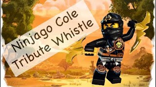 getlinkyoutube.com-Lego Ninjago Cole tribute whistle