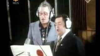 getlinkyoutube.com-Willy Alberti & Johnny Jordaan - Oh zwarte zigeuner