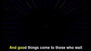 getlinkyoutube.com-Santa Fe ( Jon Bon Jovi ) Karaoke
