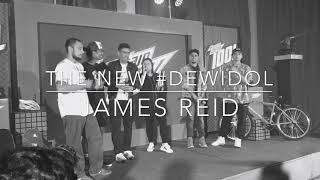 James Reid Do the Dew!