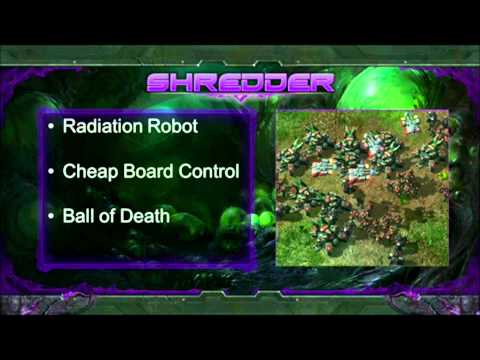 BlizzCon 2011 - Starcraft 2: Heart of the Swarm - Multiplayer Panel (Full)