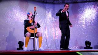 getlinkyoutube.com-Circo De Kiko En Lima (LIMA SHOW PERÚ)