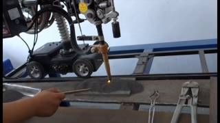 getlinkyoutube.com-How does the submerged arc welding work?