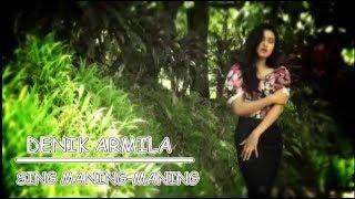 Denik Armila - SING MANING-MANING (Official Music Video)