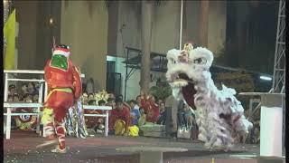 getlinkyoutube.com-Đoàn nghệ thuật lân sư rồng Trung Vương Đường - Hội thi lân sư rồng tỉnh Đồng Nai 2016