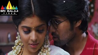 getlinkyoutube.com-Love You Bangaram Movie Shravya and Rahul Romantic Scene | Sri Balaji Video