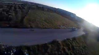 getlinkyoutube.com-Eachine racer 250 + betaflight testing pids and my thumbs in fpv
