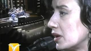 Luz Casal, Piensa en mi, Festival de Viña 1993
