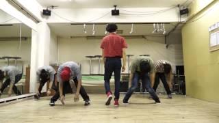 getlinkyoutube.com-【RAB】ノーゲーム・ノーライフ OPを踊ってみた【リアルアキバボーイズ】高画質