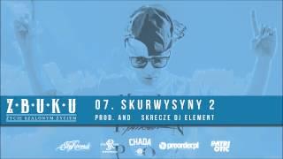 getlinkyoutube.com-ZBUKU - Skurwysyny 2